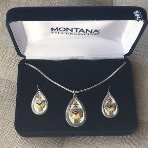 Montana Silversmiths Jewelry NIB